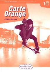 Carte Orange 1 VMBO GT/Havo Werkboek