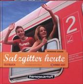 Salzgitter Heute 3 vmbo-kgt Textbuch