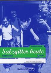 Salzgitter heute 1 (T)HV Arbeidsbuch