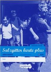 Salzgitter Heute 3-bandig 2 V(H) Arbeitsbuch