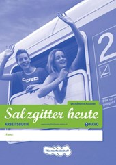 Salzgitter heute 3 Havo Arbeitsbuch