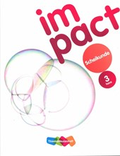 Impact  Scheikunde 3 havo leer/werkboek