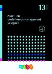 Jellema deel 13 Asset- en onderhoudsmanagement vastgoed