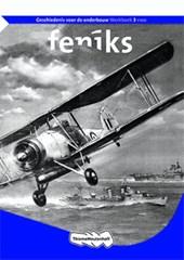 Feniks 3 vwo Combipakket totaallicentie + werkboek