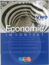Economie in Context VWO Informatieboek