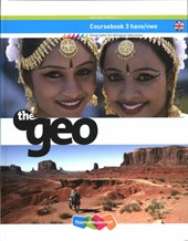 The Geo 3 havo/vwo Coursebook | W.B. ten Brinke ; Wim ten Brinke ; Chr. de Jong ; Chris de Jong ; J.H.A. Padmos & B.J. ten Maatman |