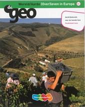 De Geo Havo Wereld/Aarde Studieboek