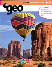 De geo Aarde systeem aarde havo tweede fase leeropdrachtenboek