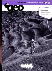 de Geo Gebieden Indonesie actueel havo tweede fase Werkboek