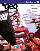 De Geo Wereld globalisering vwo tweede fase Studieboek