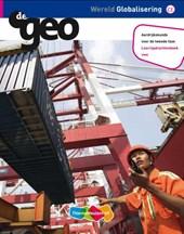 Geo Globalisering 2e fase Vwo leeropdrachtenboek