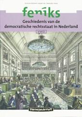 Vwo Geschiedenis van de democratische Rechtsstaat in Nederland