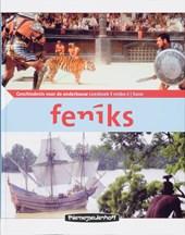 Feniks THV Onderbouw 1 Vmbo-t / Havo Leesboek