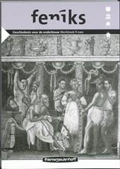 Feniks 1 Vwo Werkboek