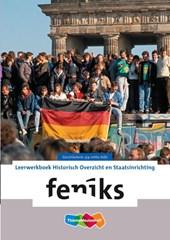 Feniks 3 en 4 VMBO B(K)  Leerwerkboek Historisch overzicht en Staatsinrichting