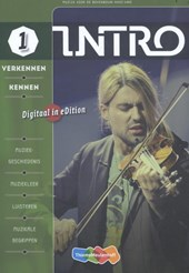 Intro bb 2e editie 4/5/6 havo/vwo Leerwerkboek 1 verkennen