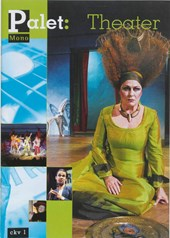 Palet mono Theater Leerlingenkatern