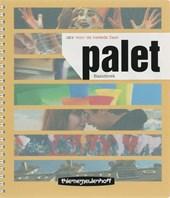 Palet Basisboek