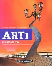 Arti Kunstboek THV