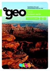De Geo bovenbouw havo 5e editie Studieboek Systeem Aarde