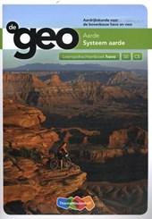 De Geo bovenbouw havo 5e editie leeropdrachtenboek Systeem Aarde