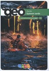 De Geo bovenbouw vwo 5e editie leeropdrachtenboek Systeem Aarde