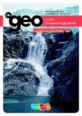 De Geo bovenbouw vwo 5e editie leeropdrachtenboek Klimaatvraagstukken