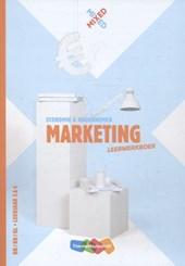 Mixed vmbo Marketing Leerwerkboek + totaallicentie