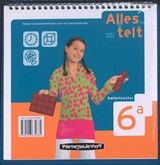 Alles telt-2e dr Kwismeester 6A | communicatie/educatie Fundamentaal |