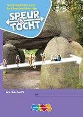 Speurtocht Groep 5 / 5 ex / deel Werkboek