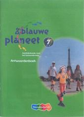 De Blauwe Planeet Groep 7 Antwoordenboek