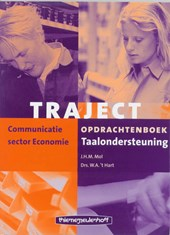 Communicatie sector Economie Traject Taalondersteuning Opdrachtenboek