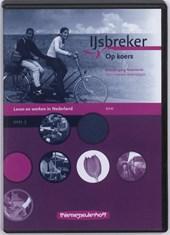IJsbreker 3 Leren en werken in Nederland