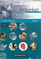 IJsbreker Cursistenpakket 2 PR