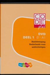 Code Plus  Deel 1 0-A1 DVD