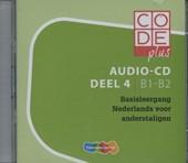 Code Plus 4 (2 cds)