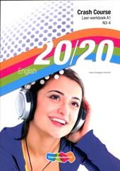 Crash Course A1 N3-4 Leer/werkboek