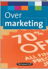 Over Marketing | auteur onbekend |