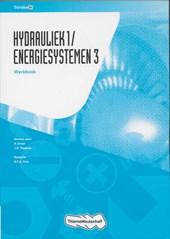 TransferW Hydrauliek 1/ Energiesystemen 3  Werkboek