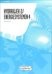 TransferW Hydrauliek 2/Energiesystemen 4 Werkboek