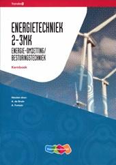 TransferE Energietechniek  2-3MK energie-omzetting/besturingstechniek Kernboek