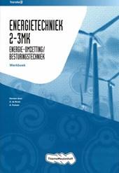TransferE Energietechniek 2/3MK Energie-omzeting/besturingstechniek Werkboek