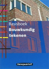 Basisboek Bouwkundig tekenen
