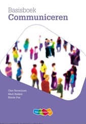 Basisboek Communiceren 3e dr