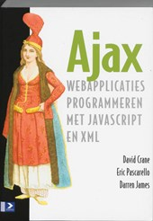 Ajax | D. Crane & E. Pascarello & D. James |