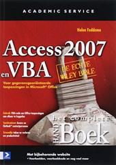 Access 2007 en VBA