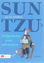 Sun Tzu's krijgskunst van Advocaten