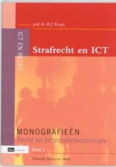 Monografieen Recht en Informatietechnologie Strafrecht en ICT