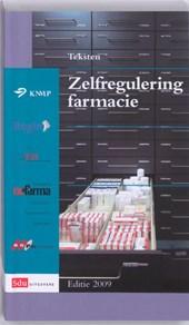 Teksten Zelfregulering facrmacie