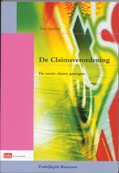De Claimsverordening